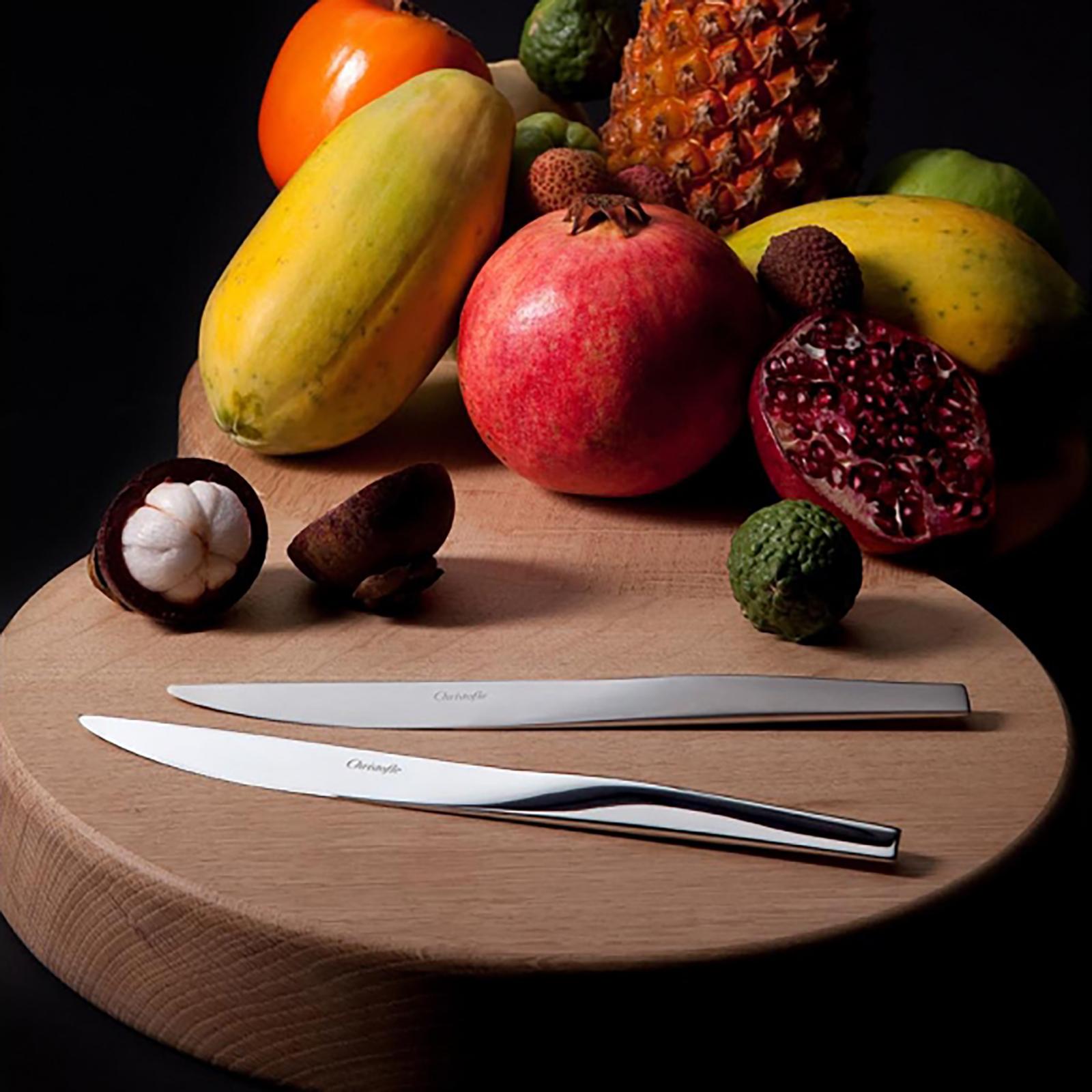 L'ÂME KNIFE