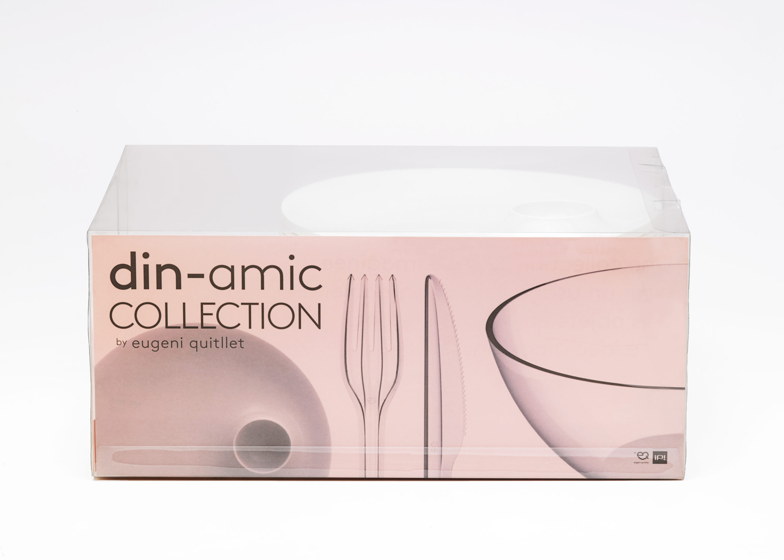 DIN-AMIC COLLECTION POMPIDOU EDITION