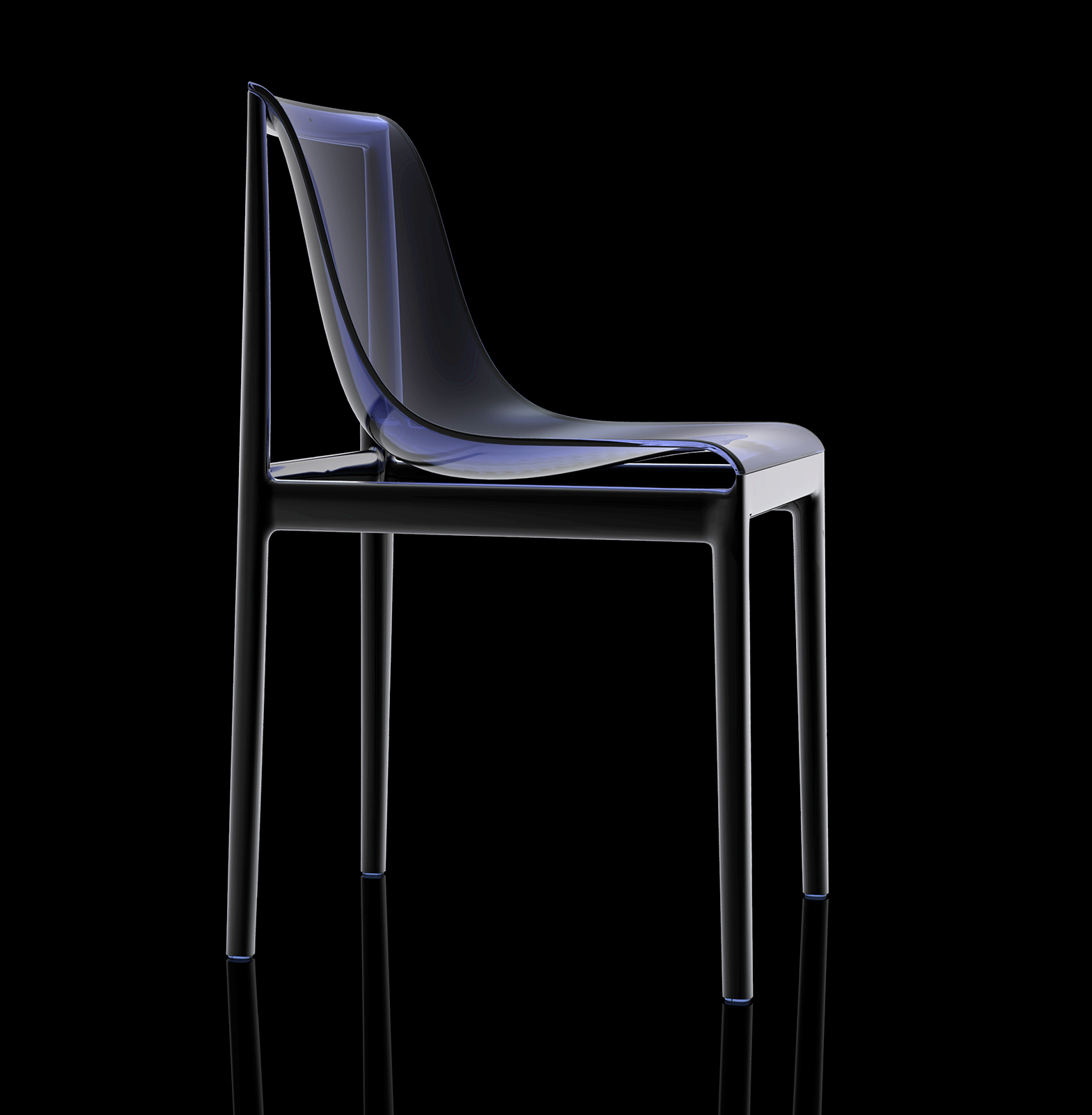 Dream'AIR chair By Eugeni Quitllet 1