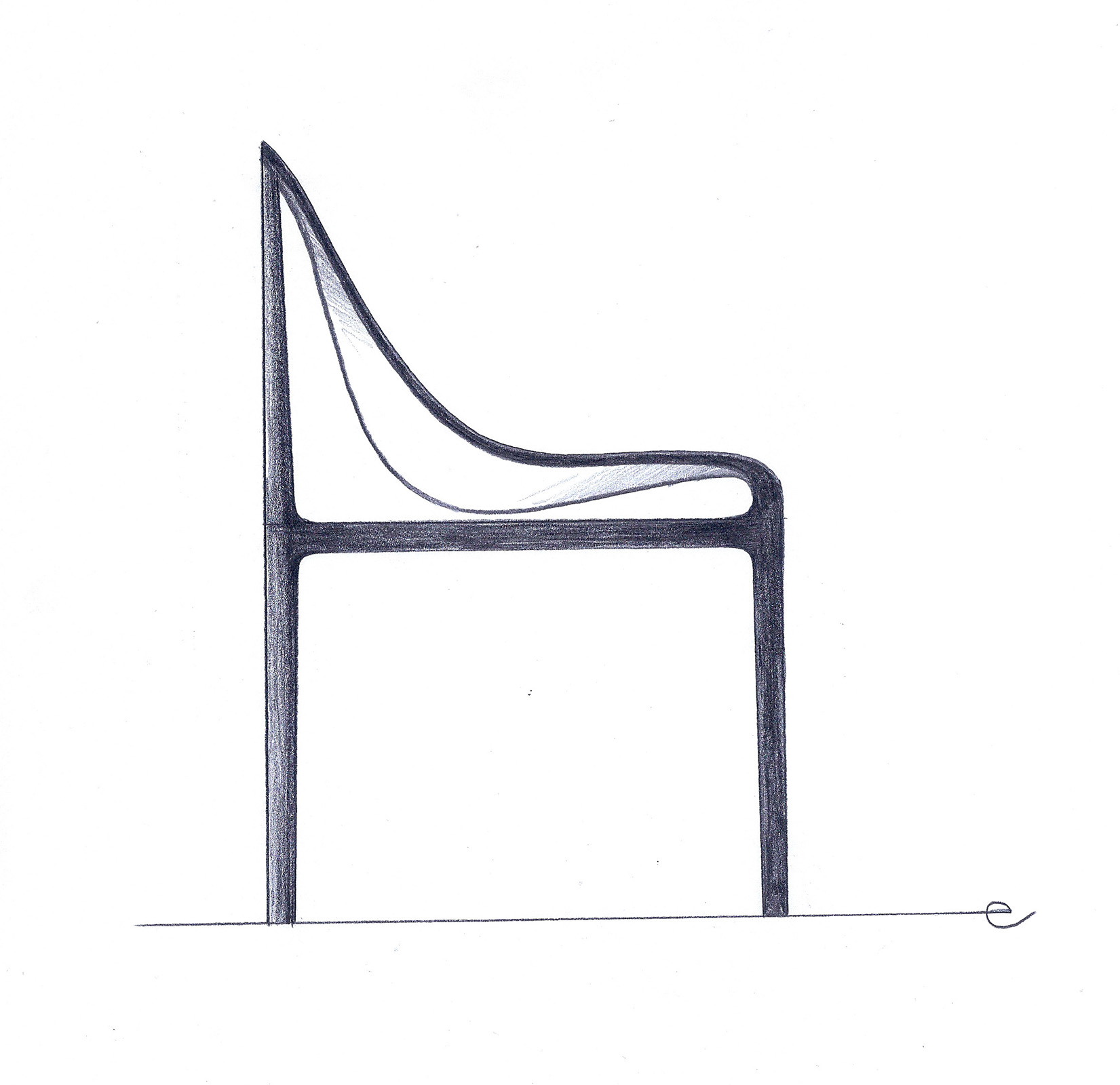 Dream'AIR chair By Eugeni Quitllet 12