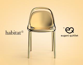 Habitat store opening in Milan