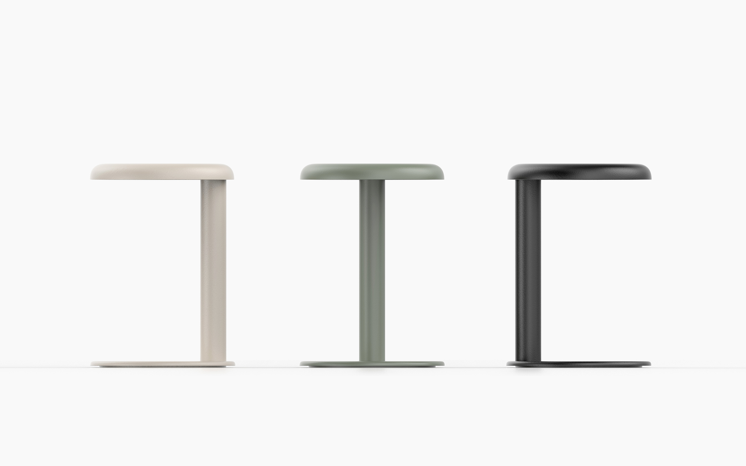 STRONG LOW STOOL