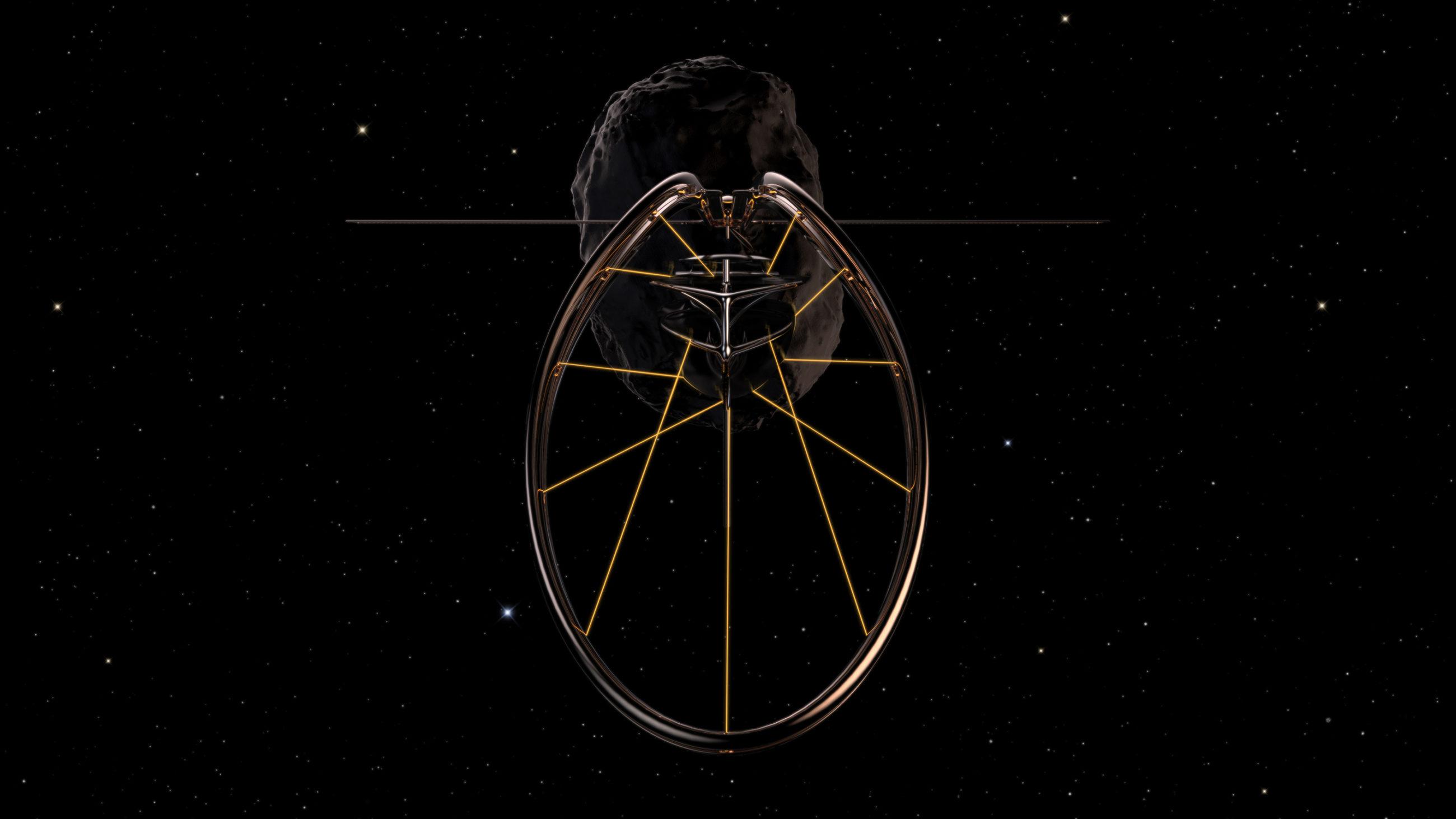 3D PRINTER GALAXSEA