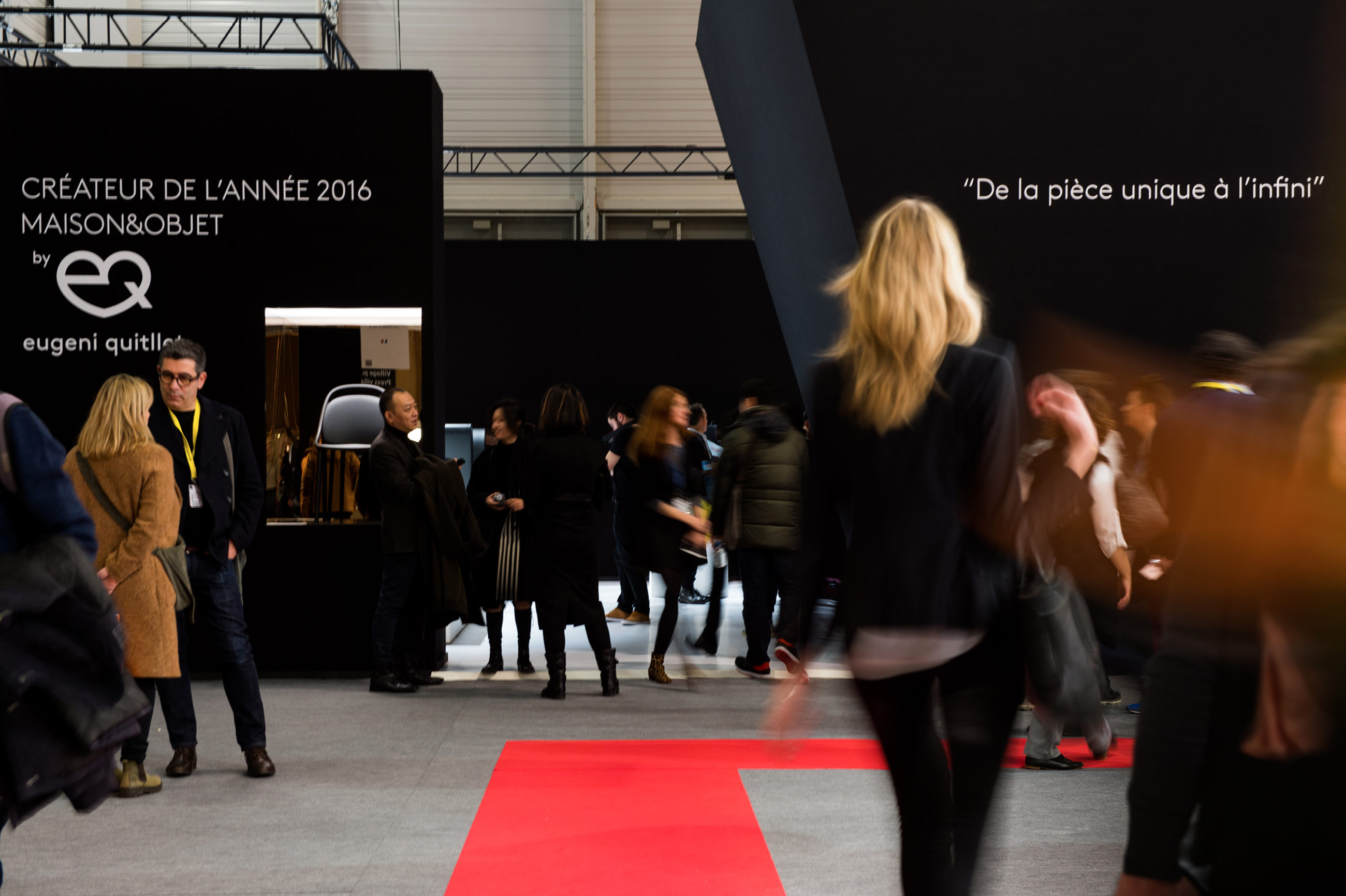 MAISON&OBJET EXHIBITION